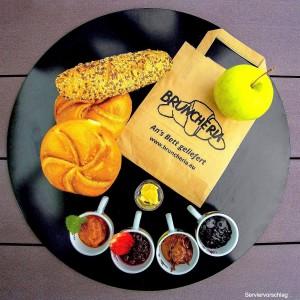 Klassisches - Breakfast